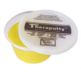 TheraPutty Plus exercise 85g