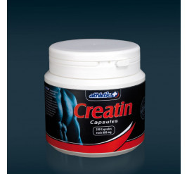 Athletic Plus Creatin Capsules