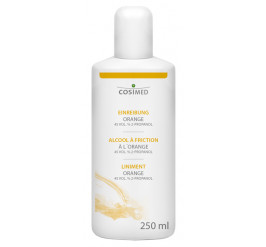 cosiMed Einreibung Orange - 250 ml