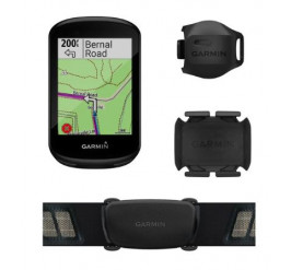 Garmin Edge 830 Sensor-Bundle
