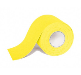 K-Active Tape Elite, 5cm x 5 m gelb