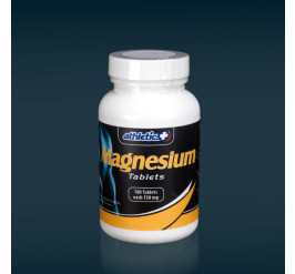 Athletic Plus Magnesium Tabletten