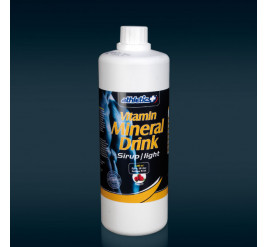 Athletic Plus Mineral Drink - 1 l