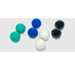 Pezzi Ball Miniball Set 7cm