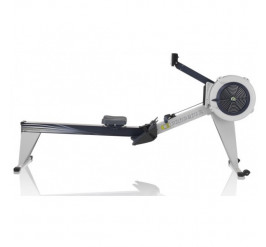 Concept2 Indoor Rower Modell E mit PM5 grau