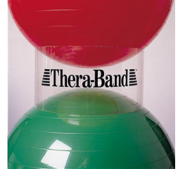 Thera-Band Stapelhilfe