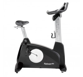Tunturi Upright Bike Platinum Pro Ergometer