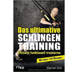 TRX Buch – Das Ultimative Schlingentraining