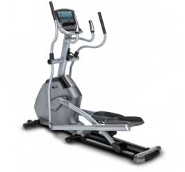 Vision Fitness Elliptical Ergometer mit Touch-Konsole