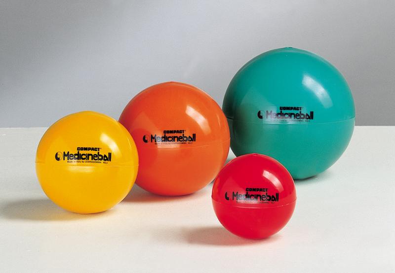 Pezzi Ball Medizinball 3 kg 33 cm