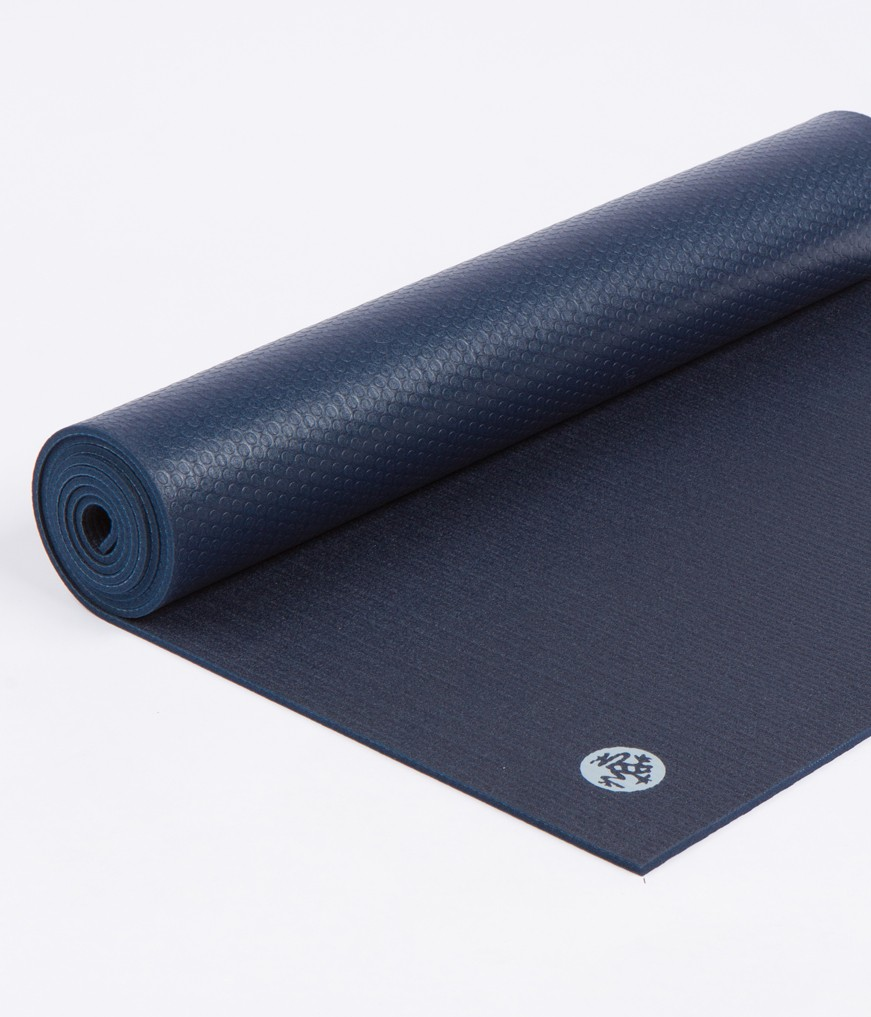Manduka PROlite® Yoga Mat - 200 cm Purple bei Reviwell - Fitness & Sport