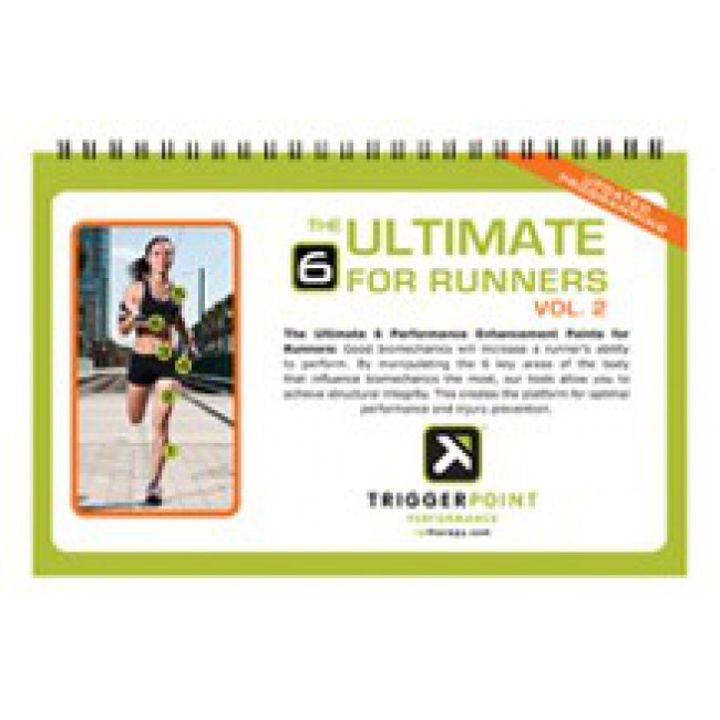 Trigger Point Ultimate 6 Handbuch bei Reviwell - Fitness & Sport